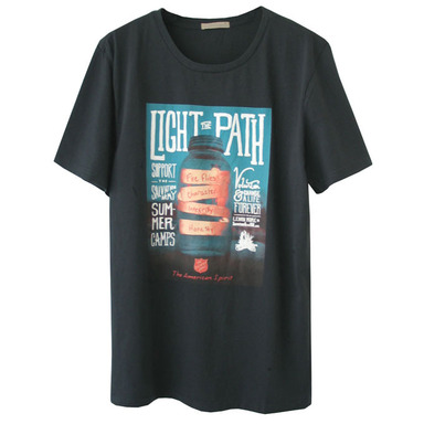 Graphic T[XL(95)]